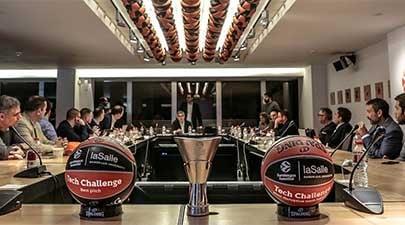 EuroleagueTechChallange