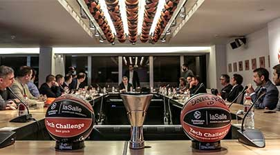 EuroleagueTechChallange