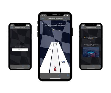 Phone Mockups (2)