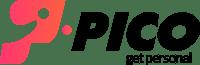 Pico - Logo Black HQ-1