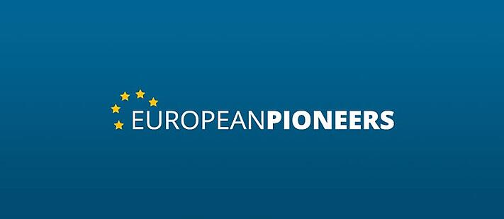 european pioneers logo