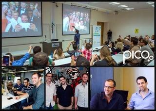 startup bootcamp israel 2014