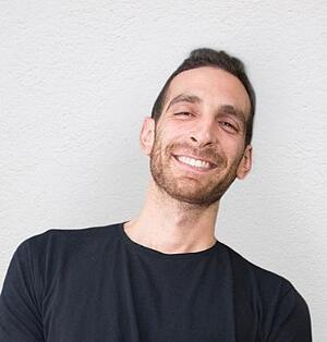 Alon Hemsani